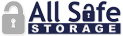 All Safe Storage logo
